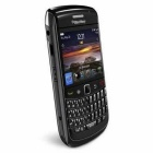 "blackberry 9780 bold Unlocked 2.4"" phone with QWERTY keyboard - black"
