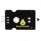 Keyestudio Analog Temperature Sensor Compatible with Arduino - Black