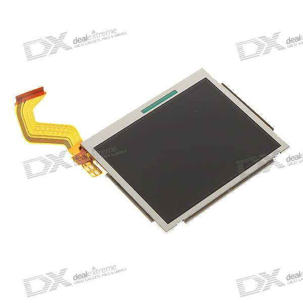 Genuine Replacement Upper LCD Screen for DSi