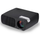 UHAPPY U20 PRO Android Projector 4,4 LCD w / 1080P, AV, Wi-Fi - Branco