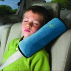 ZIQIAO CZ-58 Baby Safety Car Seat Belt Shoulder Pad - Blue