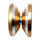 Aviation Aluminum Alloy Yo-Yo - Golden