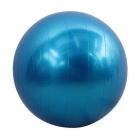 55cm Indoor Gym Yoga Fitness Exercise Ball - Blue