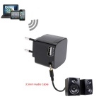 Cwxuan Bluetooth V3.0+EDR Wireless Home Stereo Audio Music Receiver