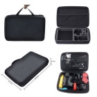 43-in-1 Camera Accessories Kit - Black + Yellow + Multicolor