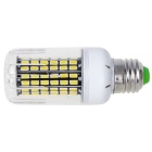 E27 10W 108-5733 LED 1200lm Cold White Lights Corn Lamp (AC 110V)