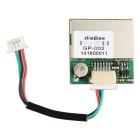 WeBee GPS Module Built-in Antenna w/ HSG1.25mm Interface for Raspberry