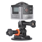 AMKOV AMK-100S 360 Degrees WiFi Desporto Camera w / Waterproof Case- Preto