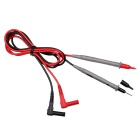 MASTECH T3016U High Accuracy Multimeter Test Probes Set - Red + Black