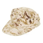 Cap Cotton Sports Outdoor - camuflagem ACU
