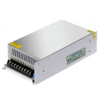 SAMDI DC 12V 50A 600W Switching Power Supply - Silver (DC 110~220V)