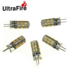 24-SMD 2835 380lm 3000K 360-Degree Beam Angle High Brightness Lights Lamps