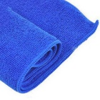 ZIQIAO CZ-74 Microfiber Car Cleaning Cloth Towel - Blue (160 * 60cm)