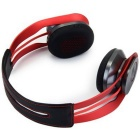 Syllable G700-005 Auricular Bluetooth V4.0 + EDR Manos Libres - Rojo + Negro