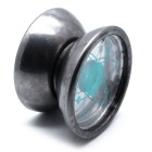 Metal Yo-Yo Toy - Silver