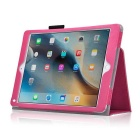 Professional Protective PU Leather Case for IPAD PRO 9.7'' - Pink