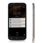 "MTK6753, Cortex A53, Octa-Core, 5.5"" Screen, 13.0MP + 5.0MP, Bluetooth V4.1 (EU Plug)"