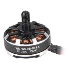 Walkera F210 Spare Part F210-Z-22 CCW Brushless Motor WK-WS-28-014A
