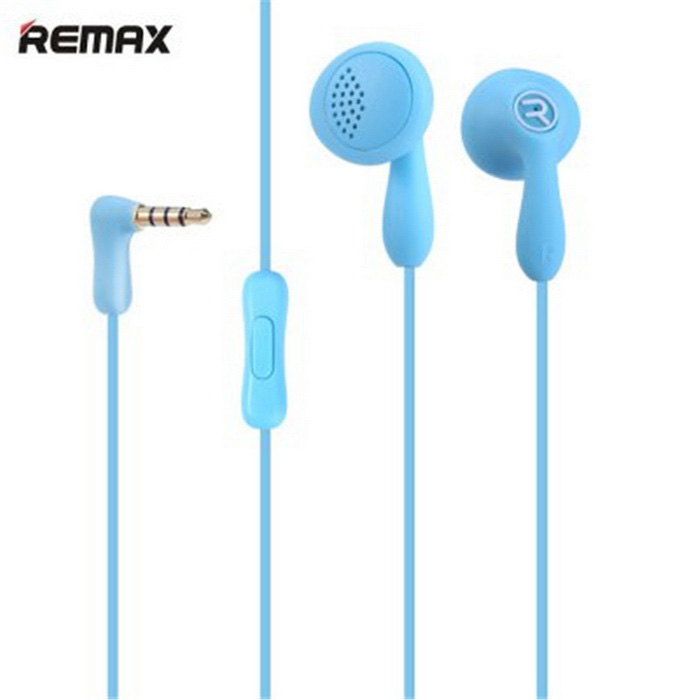 REMAX 301 In-ear Music Earphones ...