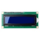 Keyestudio 1602 I2C LCD Module for Arduino - Green + Black
