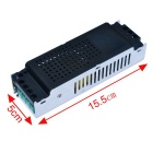 AC 100~240V to DC 12V 10A Voltage Transformer Switching Power Supply