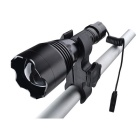 RichFire Green 250lm 3-Mode Zoom Predator Hunting Flashlight (1*18650)