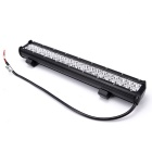 126W Spot Beam 12600lm White Working Light - Black (DC 10-30V)