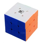 DAYAN 3*3*3 57mm Magic IQ Cube - Red + Green + Multicolor