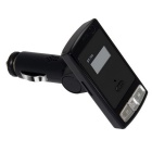 BT-750 Car Bluetooth MP3 Transmitter Cigarette Lighter Handsfree