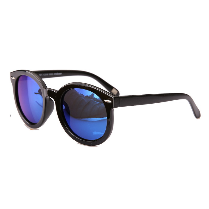 Reedoon 2335 Outdoor Sports Polarized Sunglasses - Black + Blue