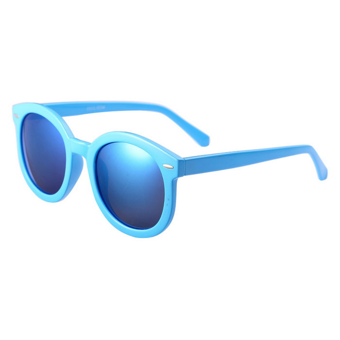 Reedoon 2335 Outdoor Sports Polarized Sunglasses - Blue