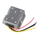 DC 12V (9V ~ 20V) a 24V 3A 72W Car Audio Power System Converter - prata