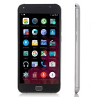 "MTK6753 64bit , octa -core , 5.5"" écran, 13.0MP + 5.0MP , Bluetooth V4.1 (plug eu)"