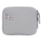 "Denim Laptop interno Storage Bag Bag + per MacBook Air / Pro 13 ""- Grigio"