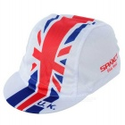 Spakct Casual Fashion Cycling Mountaineering Fishing Cap - White + Red