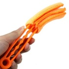 Air-Conditioning Shutters Cleaning Brush - Orange