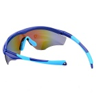 PARAFUSO 9212C4 Sports Googles Sunglasses - Blue