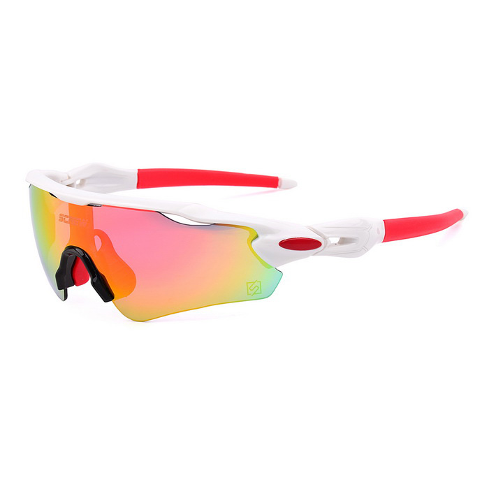 UV400 Protection Plastic Frame PC Lenses Sun Glasses Eyeglasses