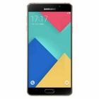 Samsung SM-A7100 Galaxy A7 2016 Duos TD-LTE Smart Phone - Gold