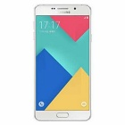 Samsung Galaxy A7 2016 A710FD 16GB Dual SIM Mobile Phone - White