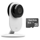 Xiaomi XiaoYi Night Vision Smart IP Camera (Official C.N. Edition)