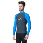 2016 New Professional Outdoor Anti-UV Neoprene Dive Swim Roupas Terno Quente