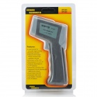 Digital Infrared Thermometer with Laser Sight (-50'C~320'C)