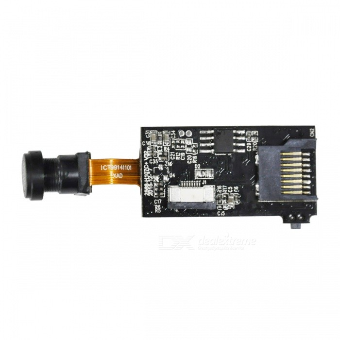 Hubsan H107C + -03 720P HD Camera Board для Hubsan H107C + - черный