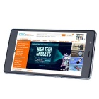 "P8+ Android 4.4 Smartphone w/ 5.0"" Screen, 512MB RAM, 4GB ROM - Black"