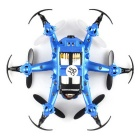 JJRC H20W R/C Quadcopter Aircraft w/ 2.0MP Camera Wi-Fi FPV - Blue