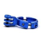 Bicycle Bike Fixing Clip for GoPro Hero 1 / 2 / 3 / 3+ - Blue