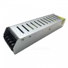 SAMDI DC 12V 10A 120W Switching Power Supply - Silver Grey