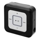 Wireless Bluetooth V4.1 Home Stereo Audio Music Receiver - Black