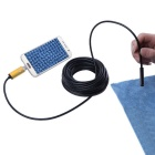 2 In 1 5.5mm 6-LED Android & PC Endoscope - Golden (10m)